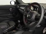 2020 MINI 5-door Cooper Sport (Grey) - Image: 5