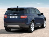 2020 Land Rover P200 MHEV SE 4WD 5-door (7 Seat) (Blue) - Image: 3