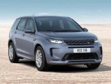 2020 Land Rover P200 MHEV R-Dynamic S 4WD 5-door (7 Seat) (Blue) - Image: 1