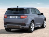 2020 Land Rover P200 MHEV R-Dynamic S 4WD 5-door (7 Seat) (Blue) - Image: 3