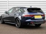 2020 Jaguar 2.0 i4 Diesel (180PS) R-Sport (Blue) - Image: 2