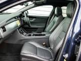 2020 Jaguar 2.0 i4 Diesel (180PS) R-Sport (Blue) - Image: 3