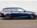 2020 Jaguar 2.0 i4 Diesel (180PS) R-Sport (Blue) - Image: 5