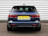 2020 Jaguar 2.0 i4 Diesel (180PS) R-Sport (Blue) - Image: 6
