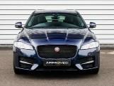 2020 Jaguar 2.0 i4 Diesel (180PS) R-Sport (Blue) - Image: 7