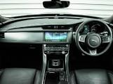 2020 Jaguar 2.0 i4 Diesel (180PS) R-Sport (Blue) - Image: 9