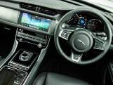 2020 Jaguar 2.0 i4 Diesel (180PS) R-Sport (Blue) - Image: 10