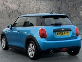 2018 MINI Cooper 3-door Hatch (Blue) - Image: 2