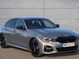 2020 BMW 330i M Sport Pro Edition Saloon (Grey) - Image: 1