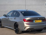 2020 BMW 330i M Sport Pro Edition Saloon (Grey) - Image: 2