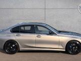 2020 BMW 330i M Sport Pro Edition Saloon (Grey) - Image: 3
