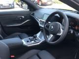 2020 BMW 330i M Sport Pro Edition Saloon (Grey) - Image: 5
