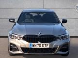 2020 BMW 330i M Sport Pro Edition Saloon (Grey) - Image: 16