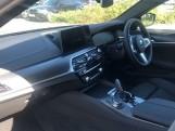 2020 BMW 520d M Sport Saloon (Grey) - Image: 6