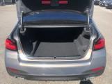 2020 BMW 520d M Sport Saloon (Grey) - Image: 13