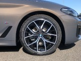 2020 BMW 520d M Sport Saloon (Grey) - Image: 14