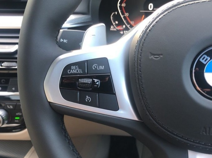 2020 BMW 520d M Sport Saloon (Grey) - Image: 17