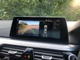 2020 BMW 520d M Sport Saloon (Grey) - Image: 20