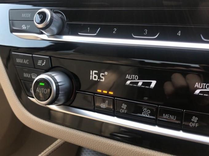 2020 BMW 520d M Sport Saloon (Grey) - Image: 21