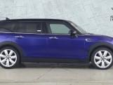 2020 MINI Cooper D Exclusive (Blue) - Image: 3