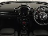 2020 MINI Cooper D Exclusive (Blue) - Image: 4