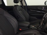 2020 MINI Cooper D Exclusive (Blue) - Image: 11