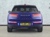 2020 MINI Cooper D Exclusive (Blue) - Image: 15
