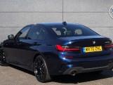 2020 BMW 320d M Sport Pro Edition Saloon (Blue) - Image: 2