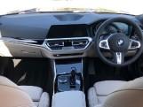 2020 BMW 320d M Sport Pro Edition Saloon (Blue) - Image: 4