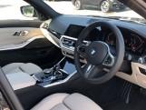 2020 BMW 320d M Sport Pro Edition Saloon (Blue) - Image: 5