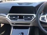 2020 BMW 320d M Sport Pro Edition Saloon (Blue) - Image: 7