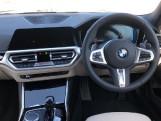 2020 BMW 320d M Sport Pro Edition Saloon (Blue) - Image: 8