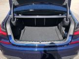 2020 BMW 320d M Sport Pro Edition Saloon (Blue) - Image: 13