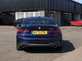 2020 BMW 320d M Sport Pro Edition Saloon (Blue) - Image: 15