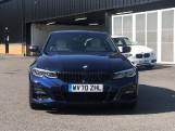 2020 BMW 320d M Sport Pro Edition Saloon (Blue) - Image: 16