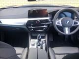 2020 BMW 530i M Sport Touring (Blue) - Image: 4