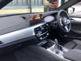 2020 BMW 530i M Sport Touring (Blue) - Image: 6