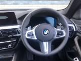 2020 BMW 530i M Sport Touring (Blue) - Image: 8