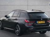 2020 BMW 330e M Sport Touring (Black) - Image: 2
