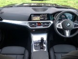 2020 BMW 330e M Sport Touring (Black) - Image: 4