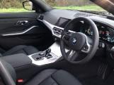 2020 BMW 330e M Sport Touring (Black) - Image: 5