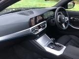2020 BMW 330e M Sport Touring (Black) - Image: 6