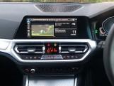 2020 BMW 330e M Sport Touring (Black) - Image: 7