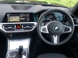 2020 BMW 330e M Sport Touring (Black) - Image: 8
