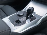 2020 BMW 330e M Sport Touring (Black) - Image: 10