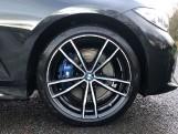 2020 BMW 330e M Sport Touring (Black) - Image: 14