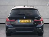 2020 BMW 330e M Sport Touring (Black) - Image: 15