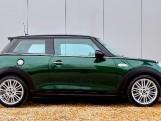 2015 MINI Cooper S 3-door Hatch (Green) - Image: 3