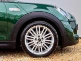 2015 MINI Cooper S 3-door Hatch (Green) - Image: 4