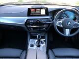 2019 BMW 520d M Sport Saloon 4-door Diesel Auto (190 ps) (Grey) - Image: 4